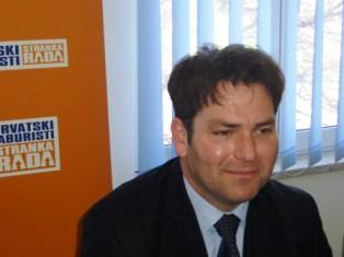 William Negri zadovoljan rezultatom Hrvatskih laburista