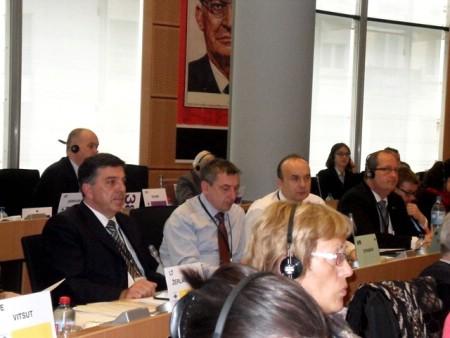 Gradonačelnik Tulio Demetlika sudjelovao u radu 100. plenarne sjednice Odbora regija Europske unije