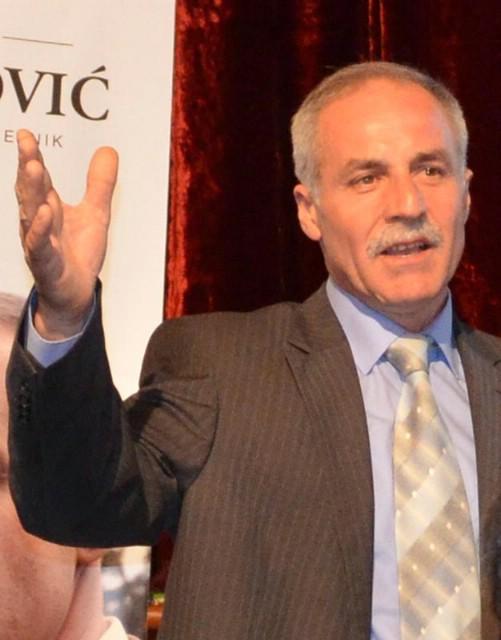 Kajin podržao nezavisnog Darka Martinovića za gradonačelnika Labina: Poslovi svima, a ne samo podobnima