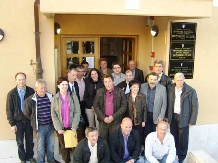 Sinoć održana posljednja sjednica kršanskog općinskog vijeća u ovom mandatu