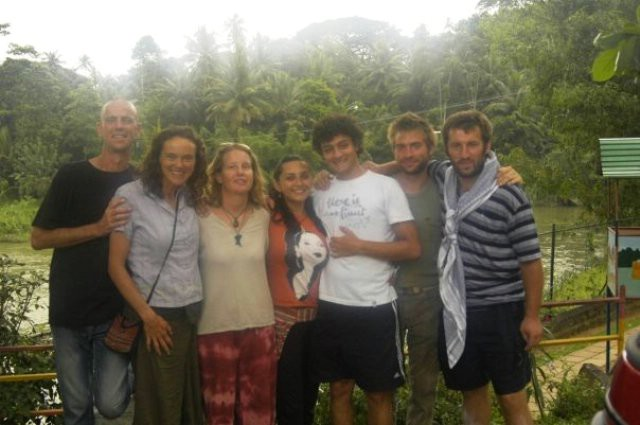 Istarski pomorac i aktivist Patrik Juričić godinu dana plovio na Greenpeacovom brodu