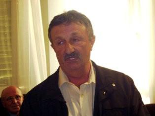 Klaudio Lazarić se povlači iz politike