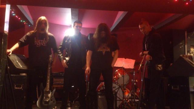 PARENZANA FESTIVAL: Glasajte za labinski bend Antoher Decade!