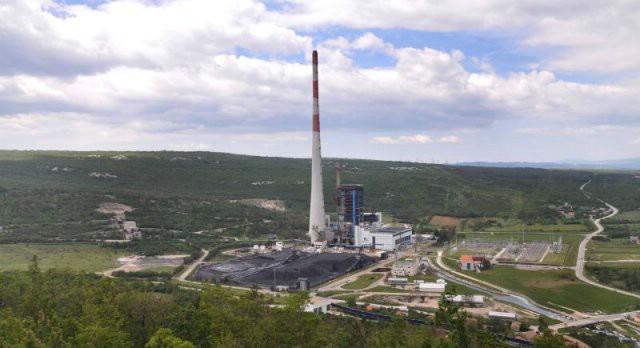 Reagiranje na izvještaj sa okruglog stola na temu TE Plomin c na ugljen održanog u petak u Zagrebu