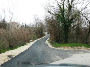 Završeno asfaltiranje nerazvrstane ceste u Presici