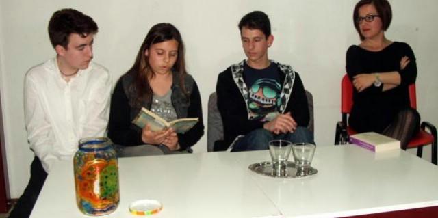 Noć knjige u Gradskoj knjižnici Labin: Čitateljici oprošteno 450 kuna zakasnine