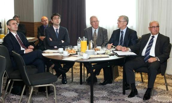 Nova Udruga PlominCro: Domaća industrija želi graditi Plomin C
