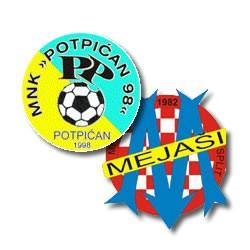 Malonogometaši Potpićna 98 u Pazinu rješavaju pitanje ostanka u prvoj ligi