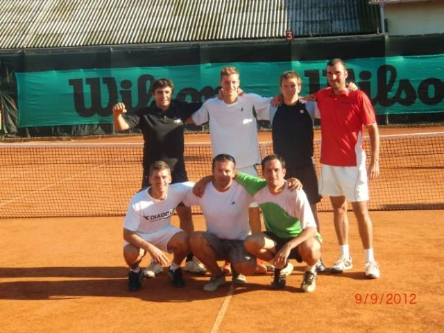 Tenisači TK Rabac sljedeći vikend  otvaraju sezonu natjecanja u 2. Hrvatskoj Teniskoj Ligi