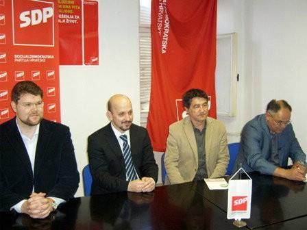 Istra ima velike šanse za razvoj poduzetništva nakon ulaska Hrvatske u Europsku uniju