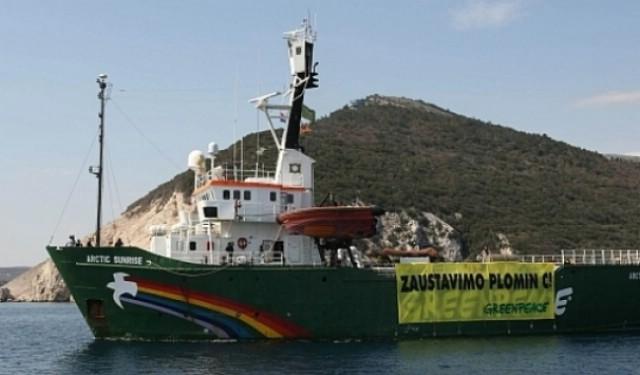 [Reagiranje] HEP: Greenpeace i Zelena akcija govore neistinu, Plomin C neće ubijati 17 ljudi godišnje!