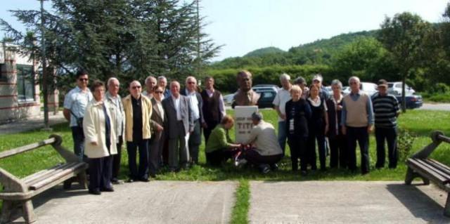 U Labinu obilježena 33. godišnjica Titove smrti