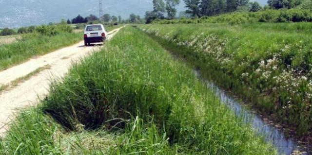 Čepić: Mještanin pronađen mrtav u kanalu