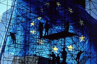 U Labinu povodom Dana Europe info dani o EU fondovima danas 8. i sutra 9. svibnja 2013. (Program)