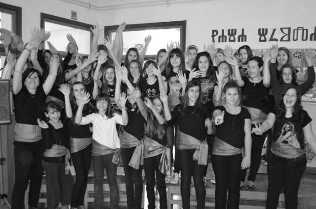 "9. svibnja - Dan škole ""Ivo Lola Ribar"""