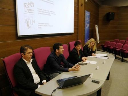 Dolores Sorić, direktorica Labin Stana, predsjednica Strukovne grupe upravitelja nekretnina Županijske komore Pula