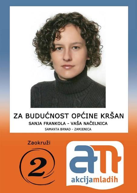 Izborni program Akcije mladih za Općinu Kršan