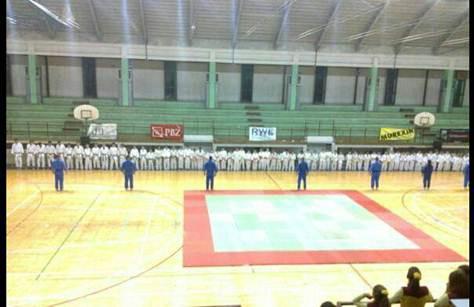 Labinski judaši uspješni na međužupanijskom judo turniru `Ippon 2013.` u Puli