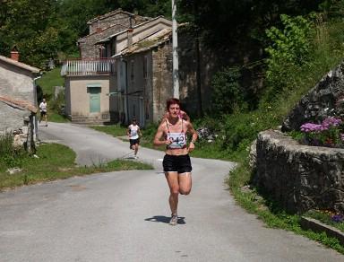 Barbara Belušić druga na Turopoljskom polumaratonu