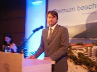 Ministar turizma Darko Lorencin očekuje dobru turističku sezonu