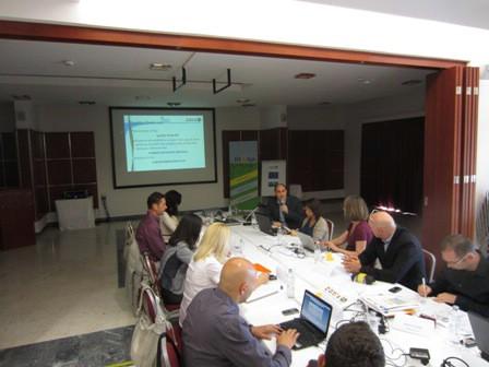 Peti sastanak partnera na projektu SEA-R u Rapcu