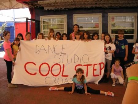 Plesni studio Cool Step okitio se zlatom i srebrom na svjetskom natjecanju u Rimu