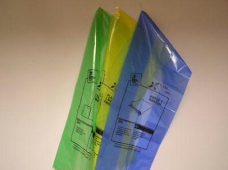 Kapelica u projektu selektivnog odvajanja otpada