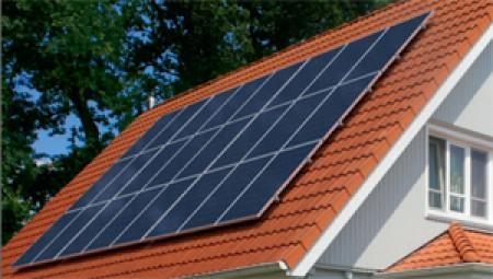 Natječaj za sufinanciranje ugradnje solarnih kolektorskih sustava za grijanje i pripremu potrošne tople vode u kućanstvima