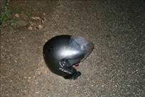 Mopedist iz Labina teško ozlijeđen kod Loborike