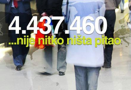 Poziv građanima: 10 razloga za referendum o NATO-u, štandovi će biti postavljeni i u Labinu, Raši, Potpićnu