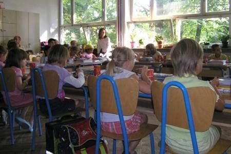 Poziv za upis djece u prvi razred osnovne škole