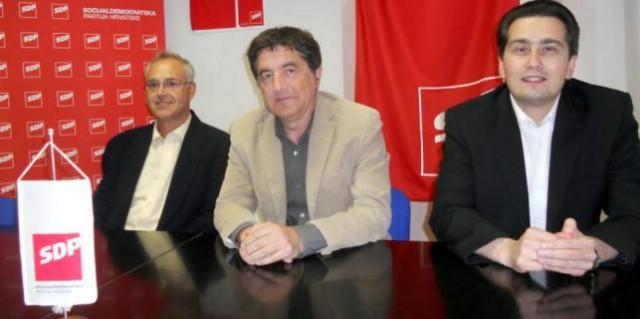 Ernečić: Povijesna prilika za promjene u Labinu