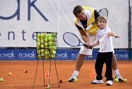 TK Rabac: U tijeku su upisi u ljetnu školu tenisa