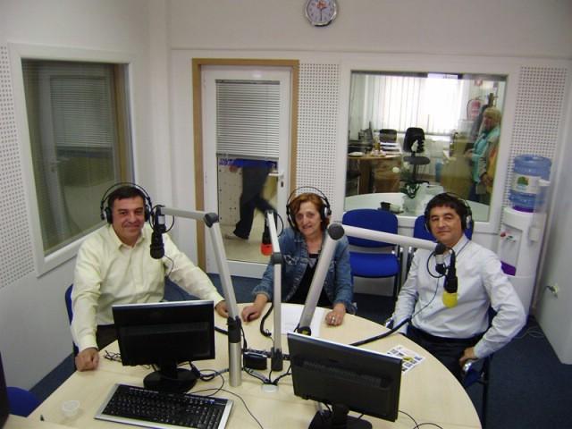 Poslušajte posljednje sučeljavanje kandidata za gradonačelnika Grada Labina
