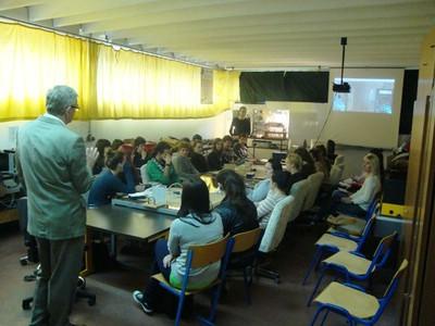 Povodom Svjetskog dana zaštite okoliša u labinskoj srednjoj školi radionica i seminar o obnovljivim izvorima energije otvoreni za javnost