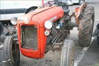 Kožljak: Ozlijeđen prilikom obavljanja poljodjelskih radova - traktor pregazio 48-godišnjaka
