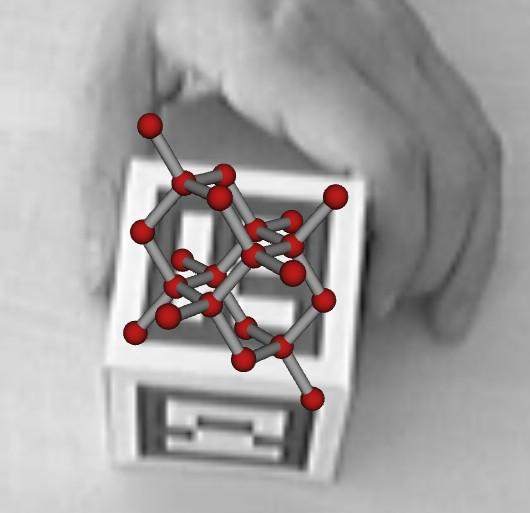 Županijsko natjecanje iz kemije u Potpićnu