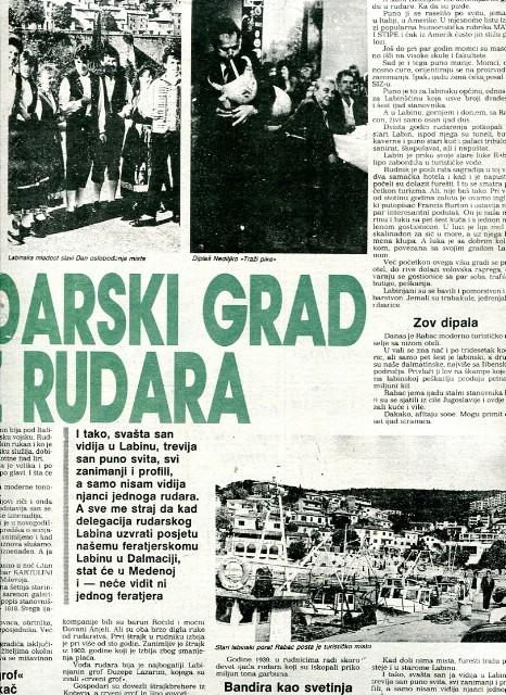 U Državnom arhivu u Pazinu danas predavanje: Zapisnici Labinske komune