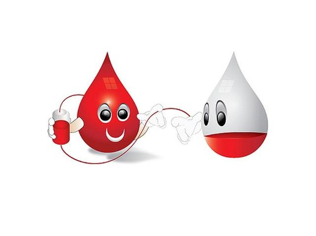U ponedjeljak 17.6.  akcija dobrovoljnog darivanja krvi u Koromačnu