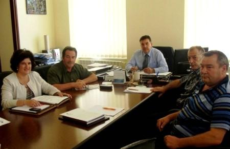 Prva koordinacija gradonačelnika i načelnika Labinštine u novom mandatu