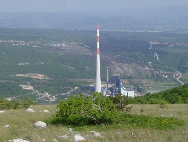 "Skriveni troškovi termoelektrane ""Plomin C"""