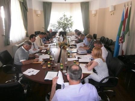 Prva koordinacija istarskih gradonačelnika