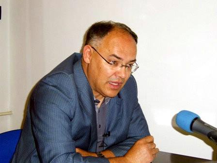 Neizbor Tanje Vrbat za potpredsjednicu Skupštine nasilje je nad demokracijom, poručio Damir Kajin