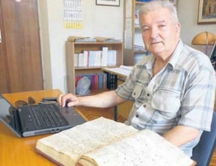Ravnatelj pazinskog Državnog arhiva: O Labinu postoji relativno bogata stručna i znanstvena literatura