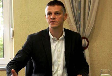 Istarski župan Valter Flego na kolegiju župana