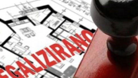Do sada podnijeto više od tisuću zahtjeva za legalizaciju bespravno sagrađenih objekata. Rok istječe u nedjelju 30. lipnja
