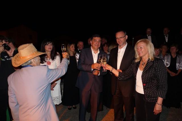 Labin proslavio ulazak u Europu otvorenjem 60 dana dugog kulturnog ljeta