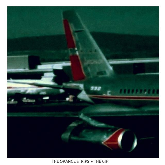 "The Orange Strips – Novi single ""The Gift"""
