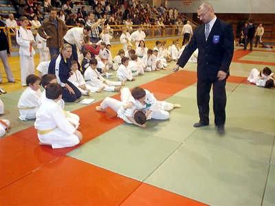 """Labinski JK """"Ippon"""" sudjelovao na prvom ovogodišnjem turniru iz serije """"Ippon 2008."""" u Rijeci"""