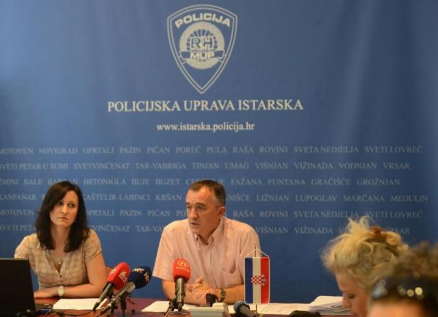 PU istarska: Dokumenti vrijede i nakon ulaska u EU